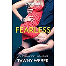 Fearless (       UNABRIDGED) by Tawny Weber Narrated by Layla Ives