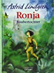 Ronja, Rubertochter
