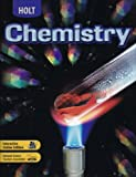 img - for Holt Chemistry: Student Edition 2004 book / textbook / text book