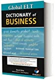 img - for Dictionary of Business book / textbook / text book
