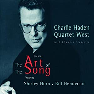 The Art of the Song from Charlie Haden