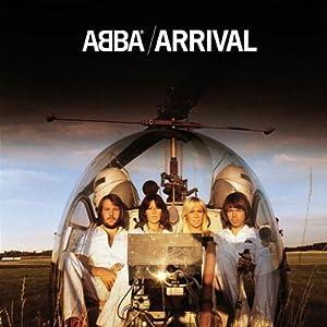 Arrival: +DVD