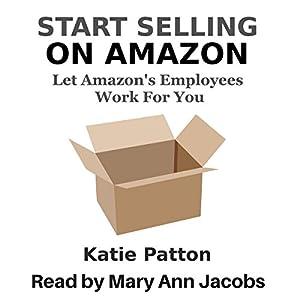 Start Selling on Amazon Audiobook