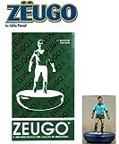 ZEUGO URUGUAY SUBBUTEO