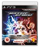 Tekken Hybrid (PS3) [PlayStation 3] - Game