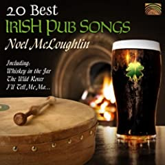 The Foggy Dew (arr. N. McLoughlin)