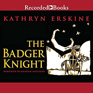 The Badger Knight Audiobook