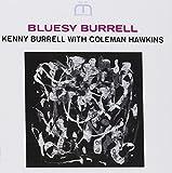 Bluesy Burrell (Rudy Van Gelder Remaster)