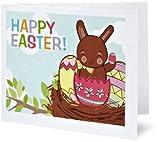 Amazon-Gift-Card---Print---Happy-Easter---Chocolate-Bunny