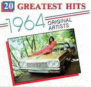 20 Greatest Hits: 1964 / Original Artists