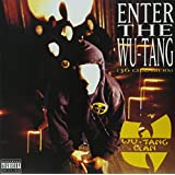 Enter the Wu-Tang (36 Chambers) [Vinyl LP]