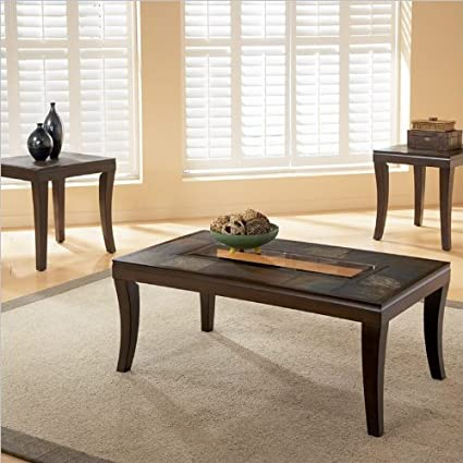 Standard Furniture Standard Furniture Laguna Coffee Table Sets