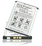 Original Sony Ericsson BST-33 Li-Polymer battery 950 mAh suitable for Sony Ericsson W880i