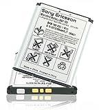 Original Sony Ericsson BST-33 Li-Polymer battery 950 mAh suitable for Sony Ericsson W880i