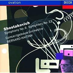 Shostakovich: Symphony No.6 in B minor, Op.54 - 1. Largo