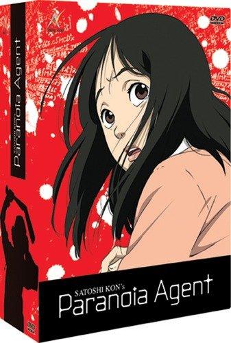 Paranoia Agent Vol. 1 (im Sammelschuber) [Alemania] [DVD]