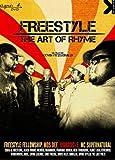 echange, troc Freestyle - the art of rhyme