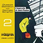 L'impiccato di Saint-Pholien (Maigret 2) | Livre audio Auteur(s) : Georges Simenon Narrateur(s) : Giuseppe Battiston