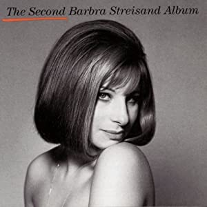Second Barbra Streisand Album
