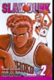 img - for Slam Dunk, Vol. 2 book / textbook / text book