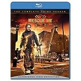 Rescue Me: Season 3 [Blu-ray] ~ Denis Leary