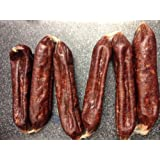 Burns Gluten Free Sausage Treats For Dogs (6 pack)