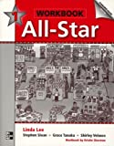 All-Star - Book 1 (Beginning) - Workbook (Bk. 1) (0072846658) by Lee,Linda