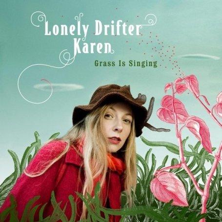 DRIFTERS - Grass Is Singing - Zortam Music