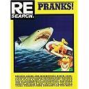 Pranks! (RE/Search, No. 11)