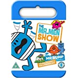 The Mr Men Show - Mr. Bump Presents: Trains, Planes and Dillymobiles!  [DVD] [2008]by Simon Callow