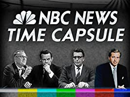 NBC News Time Capsule