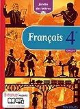 Français 4e cycle 4 - Nouveau programme 2016 d'occasion  Livré partout en France