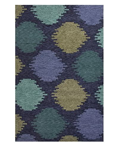 Jaipur Rugs Geometric Pattern Indoor/Outdoor Rug