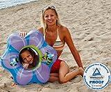 Happy People 77829  - Anillo de agua de 50 cm