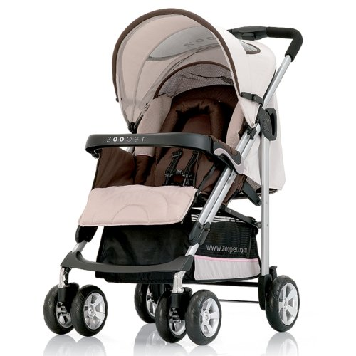Zooper Waltz Stroller Wheat - Buy Zooper Waltz Stroller Wheat - Purchase Zooper Waltz Stroller Wheat (Baby Products, Categories, Strollers, Standard)