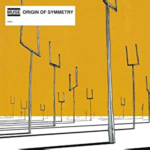Origin of Symmetry (2 LP) [Vinyl]