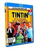 echange, troc Tintin et le Mystère de la Toison d'or [Blu-ray]