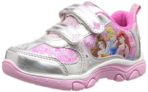 Disney-Princess-Light-Up-Sneaker