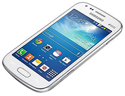 Refurbished Samsung Galaxy S Duos 2 GT-S7582 (Pure White)