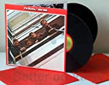 The Beatles THE BEATLES 1962 to 1966, the red album. RED VINYL.