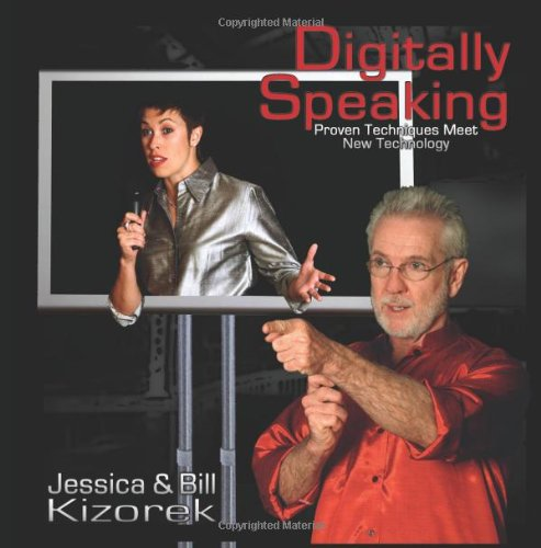 Digitally Speaking: Old Techniques Meet New Technology