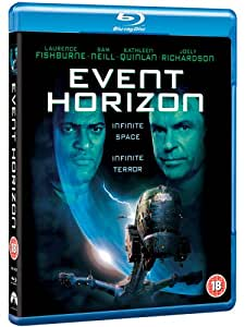 Event Horizon [Blu-ray] [Import anglais]