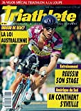 TRIATHLETE  du 01/04/1994
