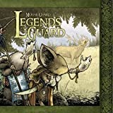 Lowell Francis, Alex Kain,David Petersen, Jeremy BastiansMouse Guard: Legends of the Guard Volume 1 [Hardcover](2010)