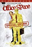 Office Space (Special Edition) [DVD] [1999] [Region 1] [US Import] [NTSC]