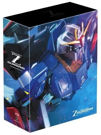 機動戦士Zガンダム メモリアルボックス Part.II (アンコールプレス版) [Blu-ray]