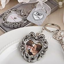 buy 60 Vintage Heart Photo Key Chain