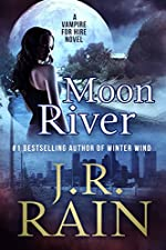 Moon River (Vampire for Hire Book 8)