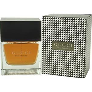 GUCCI POUR HOMME by Gucci EDT SPRAY 3.3 OZ for MEN