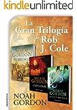 La gran trilog�a de Rob J. Cole